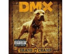 CD DMX – The Grand Champ