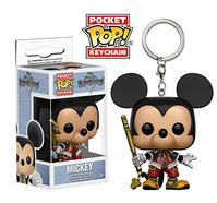 POCKET Figura FUNKO POP! Keychain: Kingdom Hearts: MI