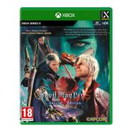 Devil May Cry 5: Special Edition – Xbox Series X