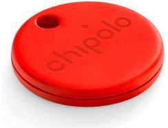Sensor localizador CHIPOLO One Vermelho