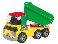 Camião Basculante de Brincar BRUDER Roadmax