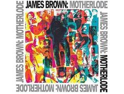 Vinil James Brown – Motherlode (LP2)