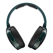 Auscultadores Bluetooth SKULLCANDY Hesh 3 (Over Ear – Microfone – Noise Canceling – Branco)