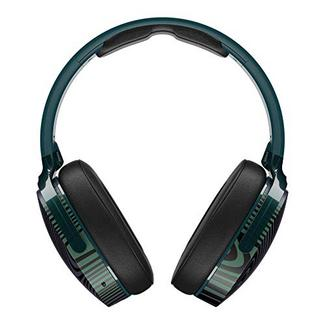 Auscultadores Bluetooth SKULLCANDY Hesh 3 (Over Ear – Microfone – Noise Canceling – Branco)