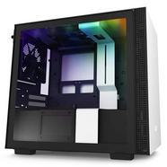 Caixa PC NZXT H210i (Mini ITX Tower – Branco Fosco)