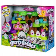 Mini Hatchimals – Árvore Mágica
