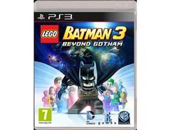 Jogo PS3 Lego Batman 3 Beyond Gotham