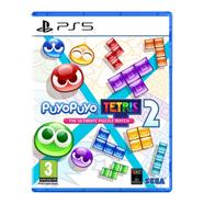 Puyo Puyo Tetris 2 – PS5