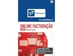 Software T&T Faturação Online Micro
