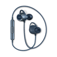 AKG N200 Wireless In-Ear Azuis