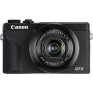 Câmara compacta Canon PowerShot G7X Mark III – Preto