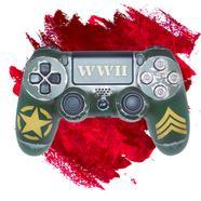 Comando TS WW2- PS4