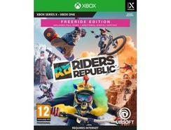 Jogo Xbox Series X Riders Republic (Freeride Edition)