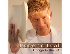 CD Roberto Leal – Obrigada Brasil