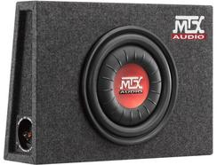 Subwoofer Auto MTX RTF10AS