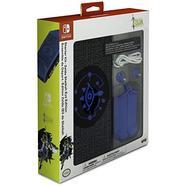 Kit Capa Nintendo Switch Starter Kit Zelda