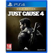 Just Cause 4: Gold Edition – PS4