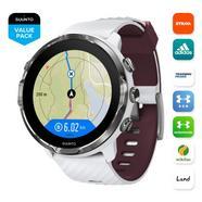 Smartwatch desportivo Suunto 7 Branco