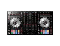 Pioneer Controlador DJ DDJ-SX2