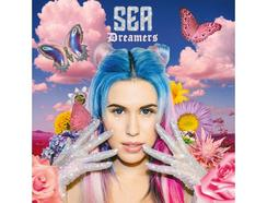 Pré-venda CD Sea: Dreamers