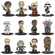 Funko Star Wars: Figuras Mystery Mini Star Wars Han Solo Colecionáveis