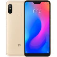Xiaomi Mi A2 Lite 3GB 32GB Dual SIM Dourado