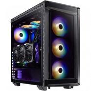 Caixa PC XPG Battlecruiser (ATX Mid Tower – Preto)