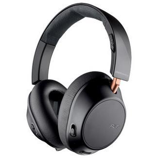 Auscultadores Bluetooth Plantronics BackBeat GO 810 – Preto