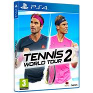 Tennis World Tour 2 – PS4