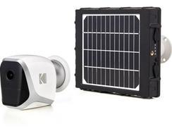 Câmara KODAK W101 + Painel solar SP101