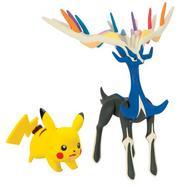 Pack POKÉMON Maxi Figuras