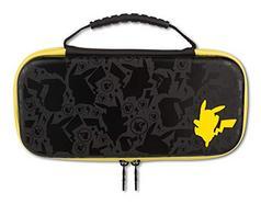 Bolsa POWER-A Pokémon Pikachu Preto (Switch)