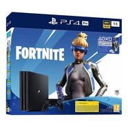 Consola PS4 PRO (1TB – FORTNITE)