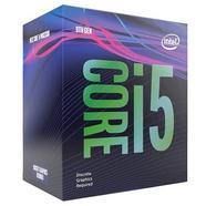 Processador INTEL Core i5-9500 (Socket LGA1151 – Hexa-Core – 3.00 GHz)