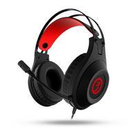 Auscultador Gaming OZONE 7.1 Rage X60 (Over Ear – Com Microfone)
