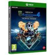 Jogo Xbox One Monster Energy Supercross The Official Videogame 4