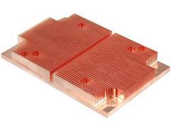 Cooler CPU TITAN TTC-CU15H/S Socket AM2