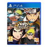 Naruto Ultimate Ninja: Storm Trilogy – PS4