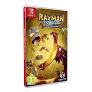 Rayman Legends: Defitive Edition – Nintendo Switch