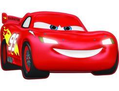 Candeeiro de Parede PHILIPS Cars Disney