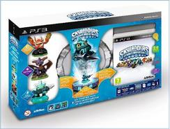 Jogo PS3 Skylanders : Spyros Adventure