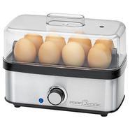 Cozedor de Ovos PROFICOOK PC-EK 1139 ( Até 8 ovos)