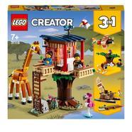 LEGO Creator: Casa da Árvore do Safari 3 em
