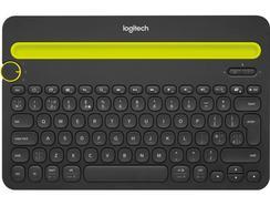 Teclado LOGITECH K480 (Bluetooth – Layout US)