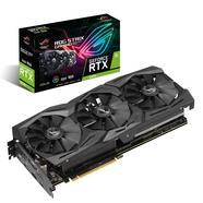 Asus ROG Strix GeForce RTX 2070 8GB Advanced + Call Of Duty Black Ops 4