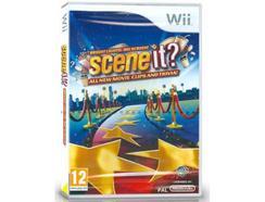 Jogo Nintendo Wii Scene It? Bright Lights! Big Screen!