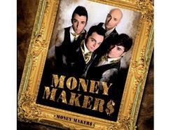 CD Money Maker$-Money Maker$