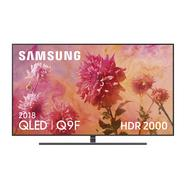 TV QLED Samsung QE75Q9FN 75″, 4K HDR Smart TV