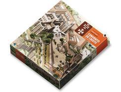 Puzzle Pythagoras Convento de Cristo