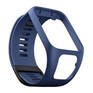 TomTom Bracelete para relógio (Azul escuro – Large)